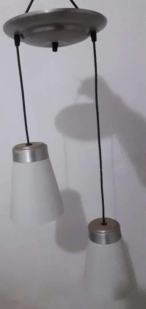 luz para techo 0
