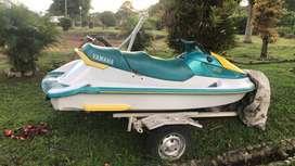Jet Sky Espectacular Yamaha