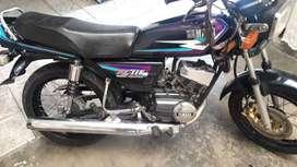 Vendo Yamaha Rx 115 mod. 2006