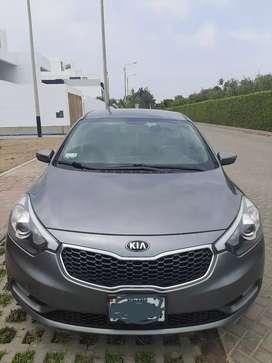 Kia Cerato Hatchback Modelo 2014, Fab 2013