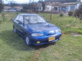 HYUNDAI ACCENT WEB COUPE
