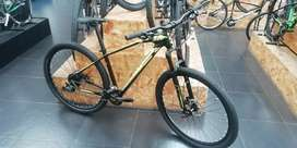 BICICLETA ON-TRAIL QUEST