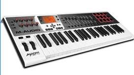 M AUDIO AXIOM 49 AIR CONTROLADOR MIDI