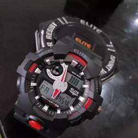 Reloj sumergible