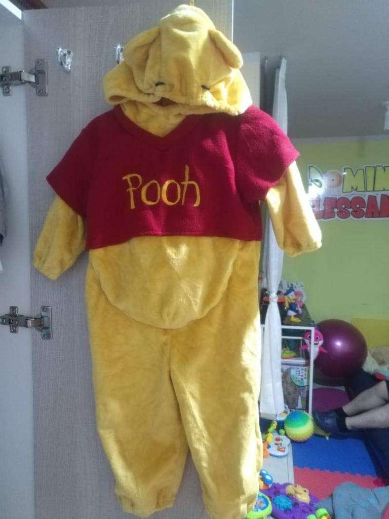Vendo Disfraz de Winnie Pooh Original 0