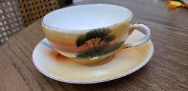 Juego de Té Porcelana Japonesa