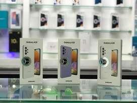 Samsung A32 gb 128 gb