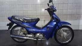 Honda wave 2013