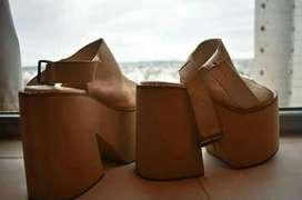 Zapatos Karamelho 36