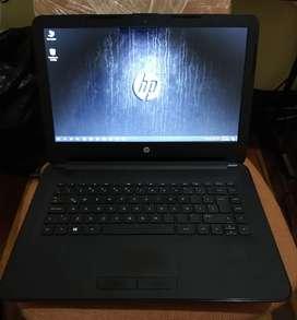Computador Portátil HP/AMD E1 6015/Graficadora AMD Radeon R3