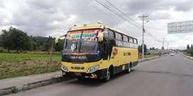 Transporte Escolar Empresarial Y Turismo