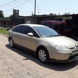 Vendo Citroën c4