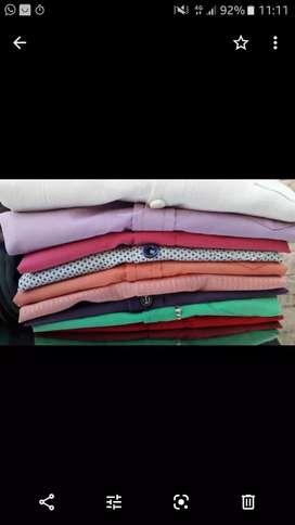 Vendo camisas de Nene