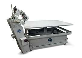 Empresa especializada en mecanizados industriales, tornero fresador con experiencia mínimo de un año