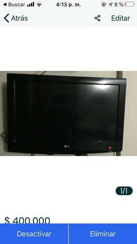 "TV PLASMA 32"""