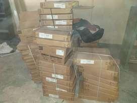 cajas usadas