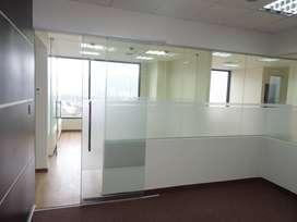 Excelente oficina en Venta - Surco, Link Tower