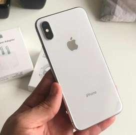 iPhone X 64gb - Usado