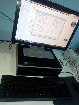 Vendo Computadora Semi Gamer