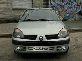 Clio2 1.6 16valvulas full full