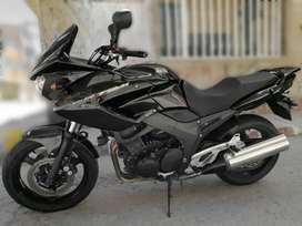 Moto yamaha tdm 900 en perfecto estado
