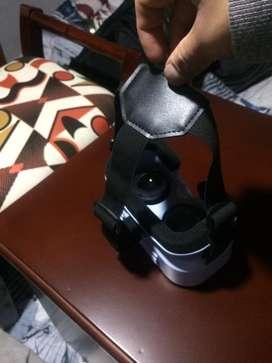Gafas realidad virtual VR MINISO