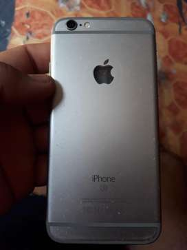 Vendo mi iphone  6s 128gb