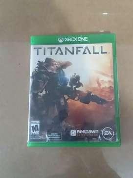Dos juegos originales para Xbox one