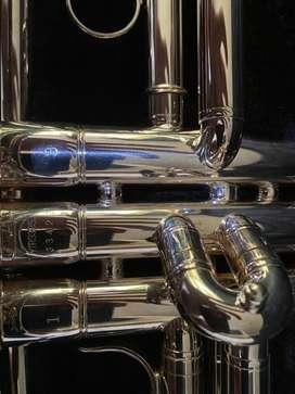 Trompet Yamaha YTR3335