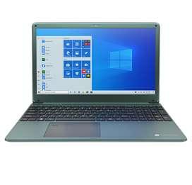 Notebook Acer Gateway 15.6 Fullhd Ryzen 5-3450u 8gb 256gb