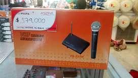 Microfono inalámbrico takstar