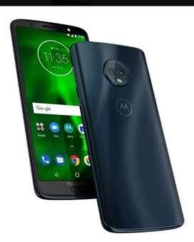 Vendo o cambio Motorola por Huawei p 20