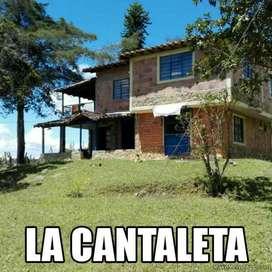 Alquiler Finca en Guatape