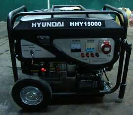 Grupo Electrogeno Hyundai HHY15000