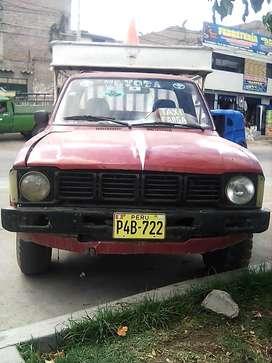 venta de vehículo usado toyota stout