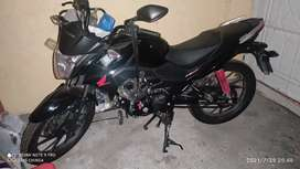 Vendo moto honda CB125