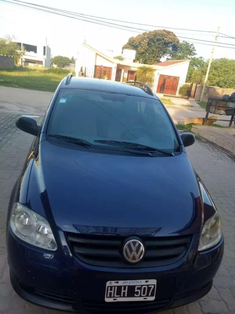 Volkswagen suran 0
