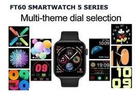 Smartwach Serie 5  FT60