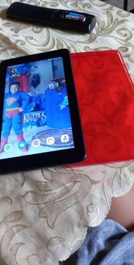 Vendo tablet original alcatel de chip