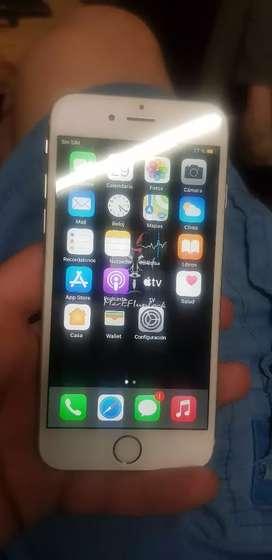 Iphone 6s memoria 64