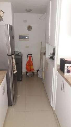 Vendo Apartamento Villa Campestre