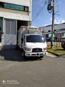 Venta de camion Hyundai HD 78