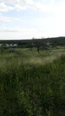Terreno San Nicolas Sobre Ruta20 Camino a Carlos Paz 990mtrs2 45x22