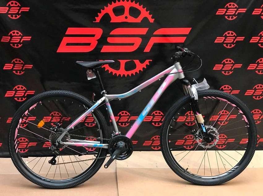 Bicicleta Slp-5 29- Nuevas - Lady 0