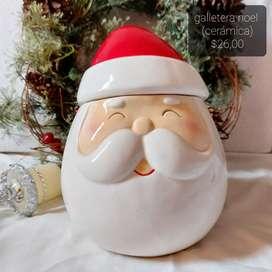 Hermosuras navideñas
