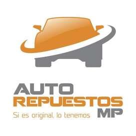 Repuestos Originales para Mazda AUTOREPUESTOS MP GUAYAQUIL
