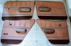 Paneles de puerta originales Chevy