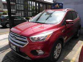 FORD ESCAPE- OMPECABLE