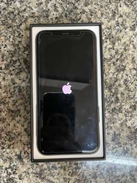 Iphone 11 pro space gray de 64 GB