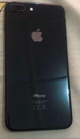 Venta de iPhone 8 plus